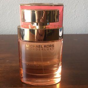 Michael Kors Wonderlust Eau De Parfumerie Spray